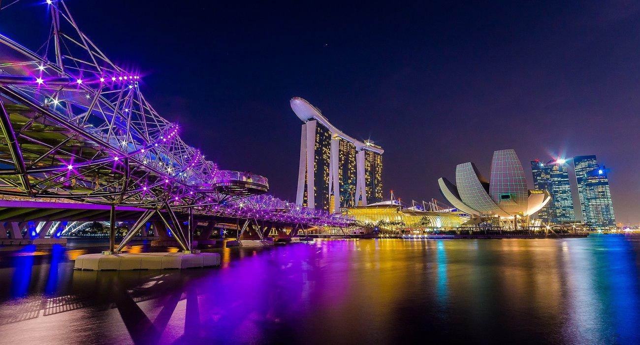 July Bangkok, Singapore and Dubai - Image 9