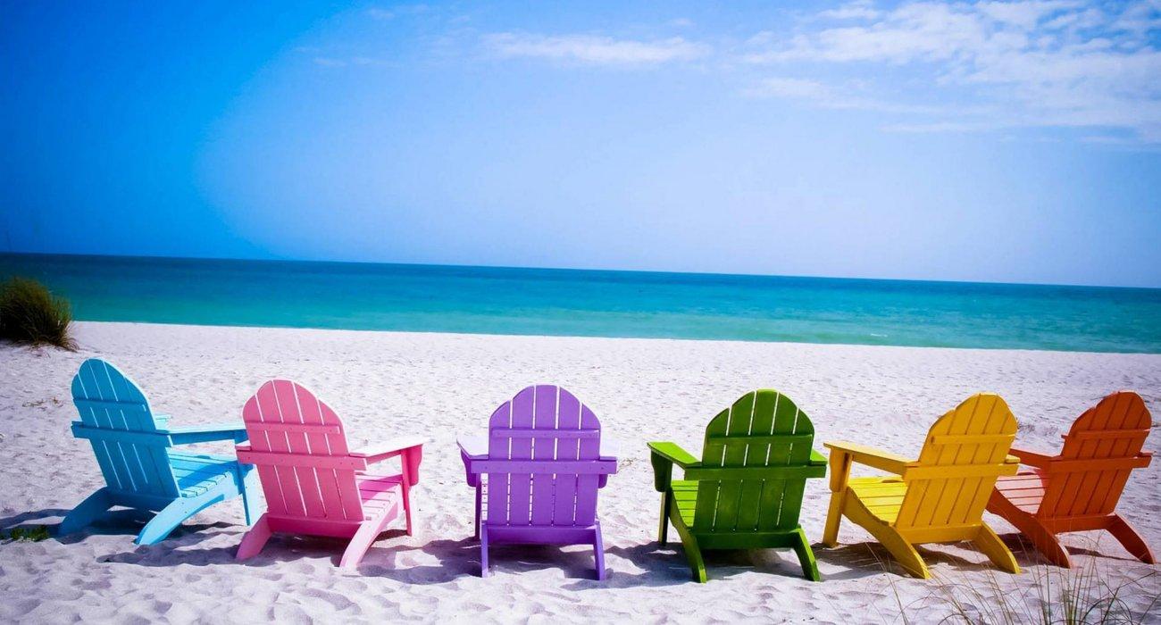Sunny Beach Early Summer Family Fun - Image 3