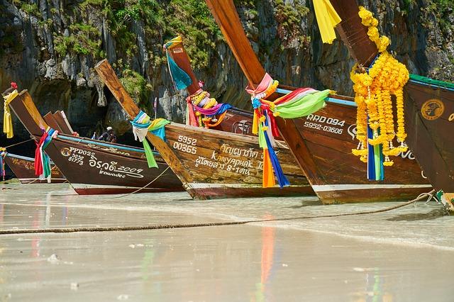 July, Thai beach of Hua Hin + Bangkok - Image 5
