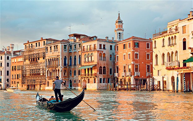4 nights in ROMANTIC VENICE - Image 3
