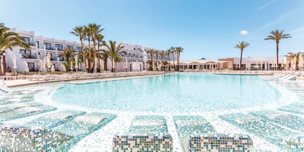 Ibiza 5* Luxury Family All Inclusive