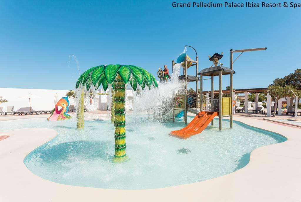 Ibiza 5* Luxury Family All Inclusive - Image 2