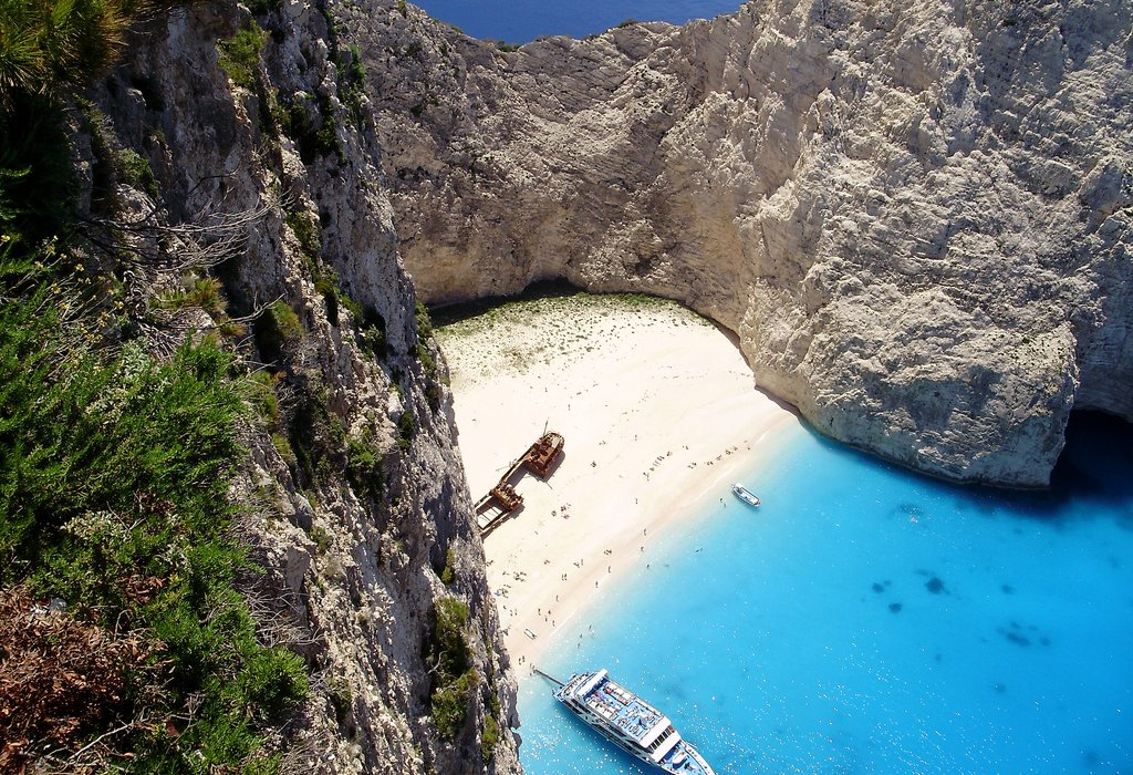 Young and Lively in Zante, Greece - Image 2
