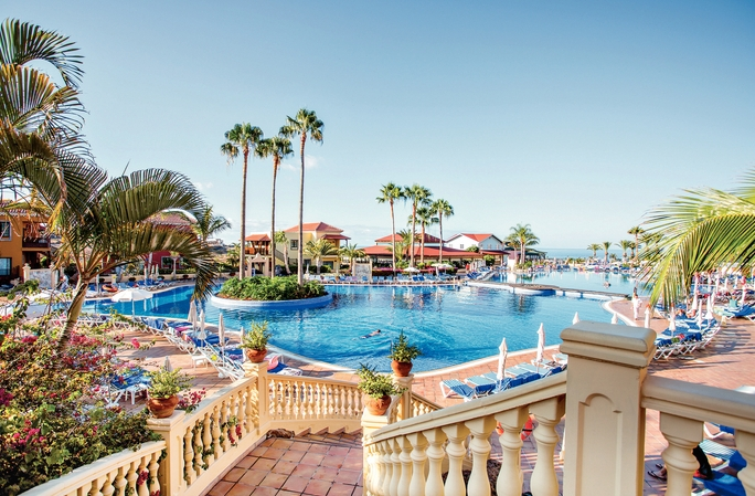 Tenerife 5* Early Booker - Image 4