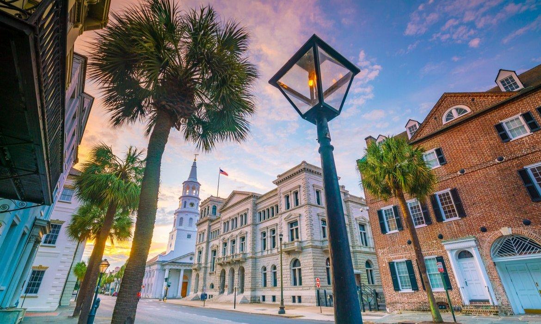 Discover Georgia and South Carolina - Image 1