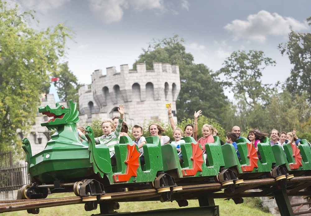 LEGOLAND ® Windsor Resort and Cadbury World - Image 2