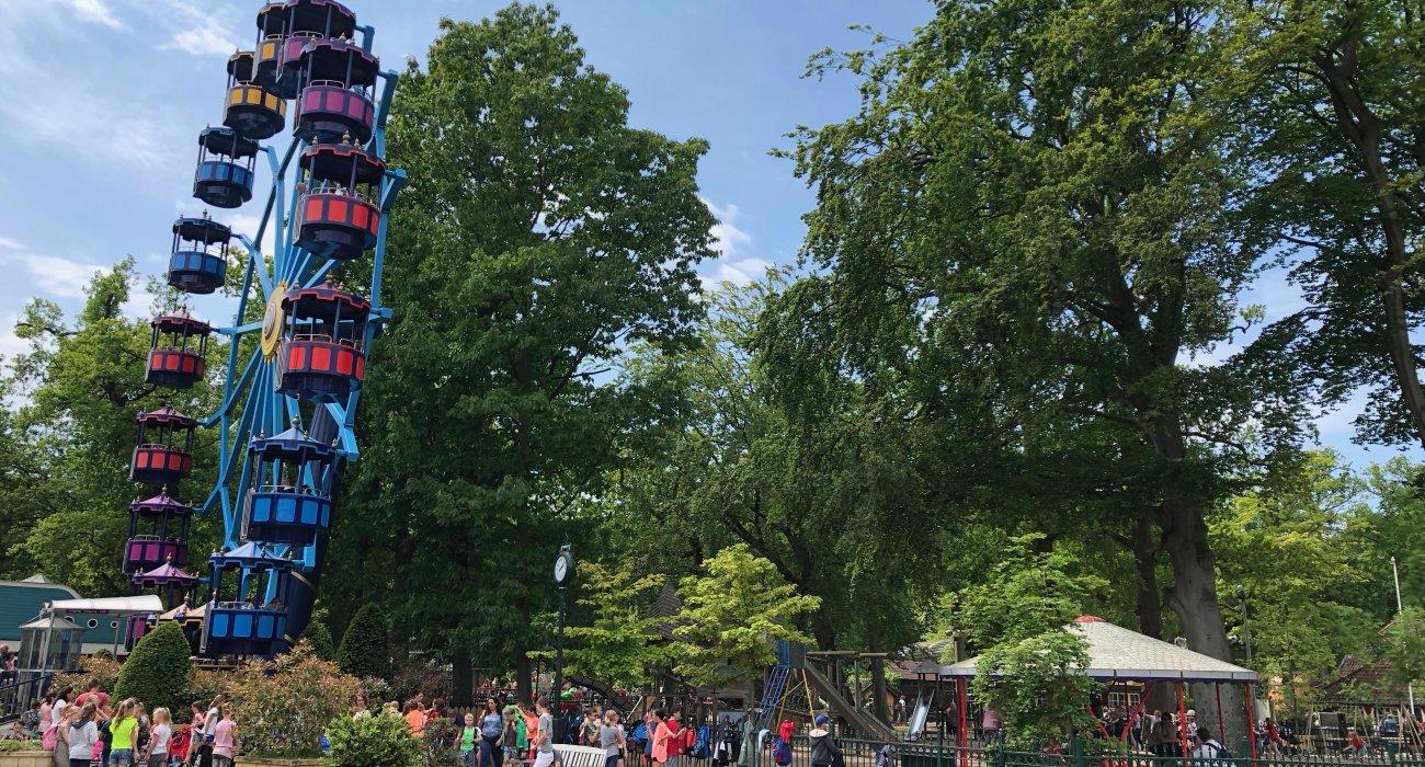 Holland Al Fresco Camp Summer Offer - Image 2