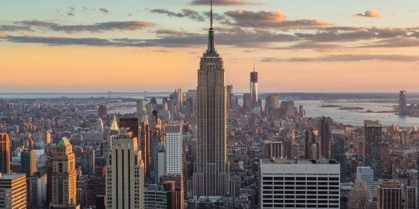 Fabulous Springtime New York Deal