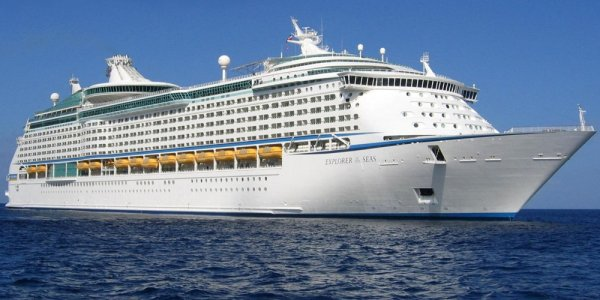 7 Night Western Europe Cruise from £815pp