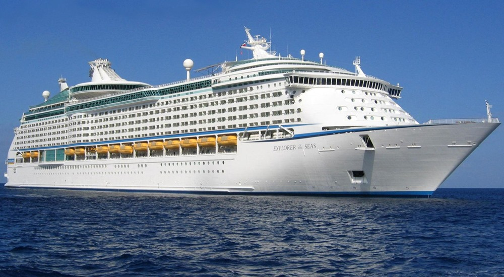 7 Night Western Europe Cruise from £815pp - Image 1