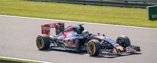Belgium F1 Grand Prix Trip - Image 2