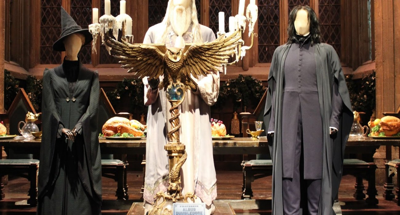 Harry Potter Studios London For Easter Break - Image 2