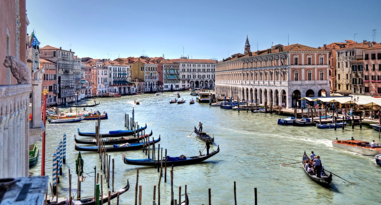 Enchanting 5 Night Venice Getaway - Image 3