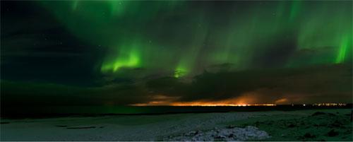 Iceland 4 Night March Citybreak - Image 2
