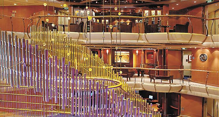 New Year on a Royal Caribbean Middle East Cruise - Image 3