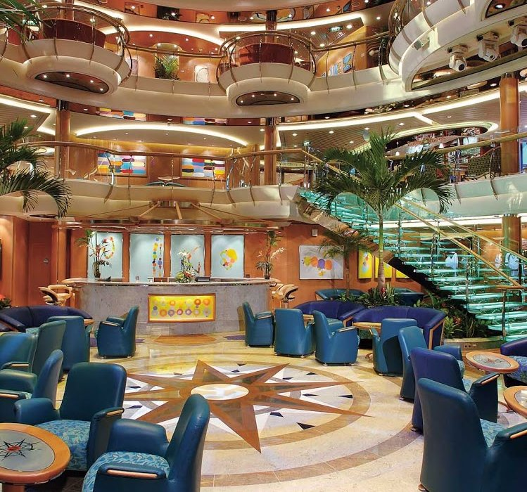 New Year on a Royal Caribbean Middle East Cruise - Image 4