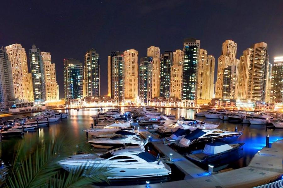 Dubai 5* Winter Sun Break - Image 1