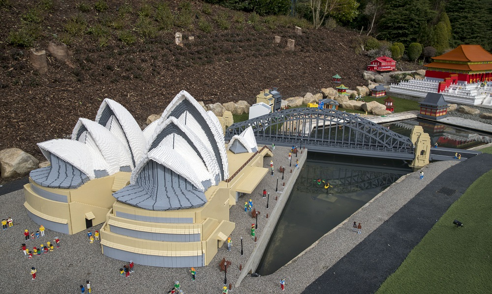 LEGOLAND ® Windsor Resort and Cadbury World - Image 6