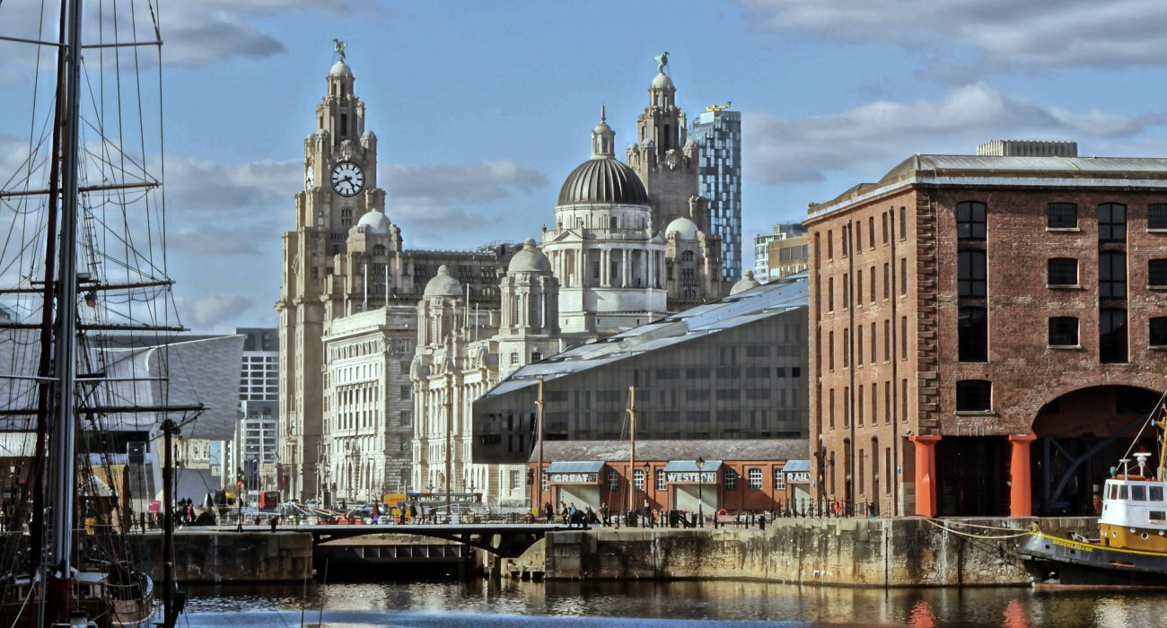 3 night Luxury in Liverpool - Image 2