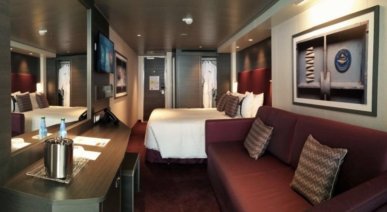 7 Night Winter Sun Cruise FROM £909pp - Image 2