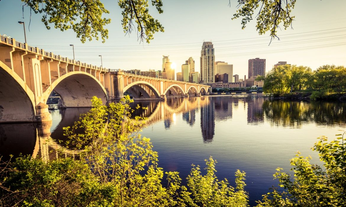 Minneapolis, Yellowstone and the Rockies Road Trip - Image 2