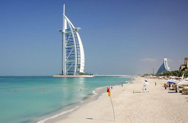 HOT Dubai Summer Offers - Image 1