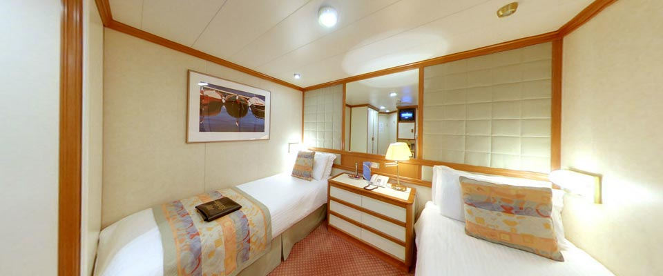 7 night Mediterranean Cruise Offer - Image 5