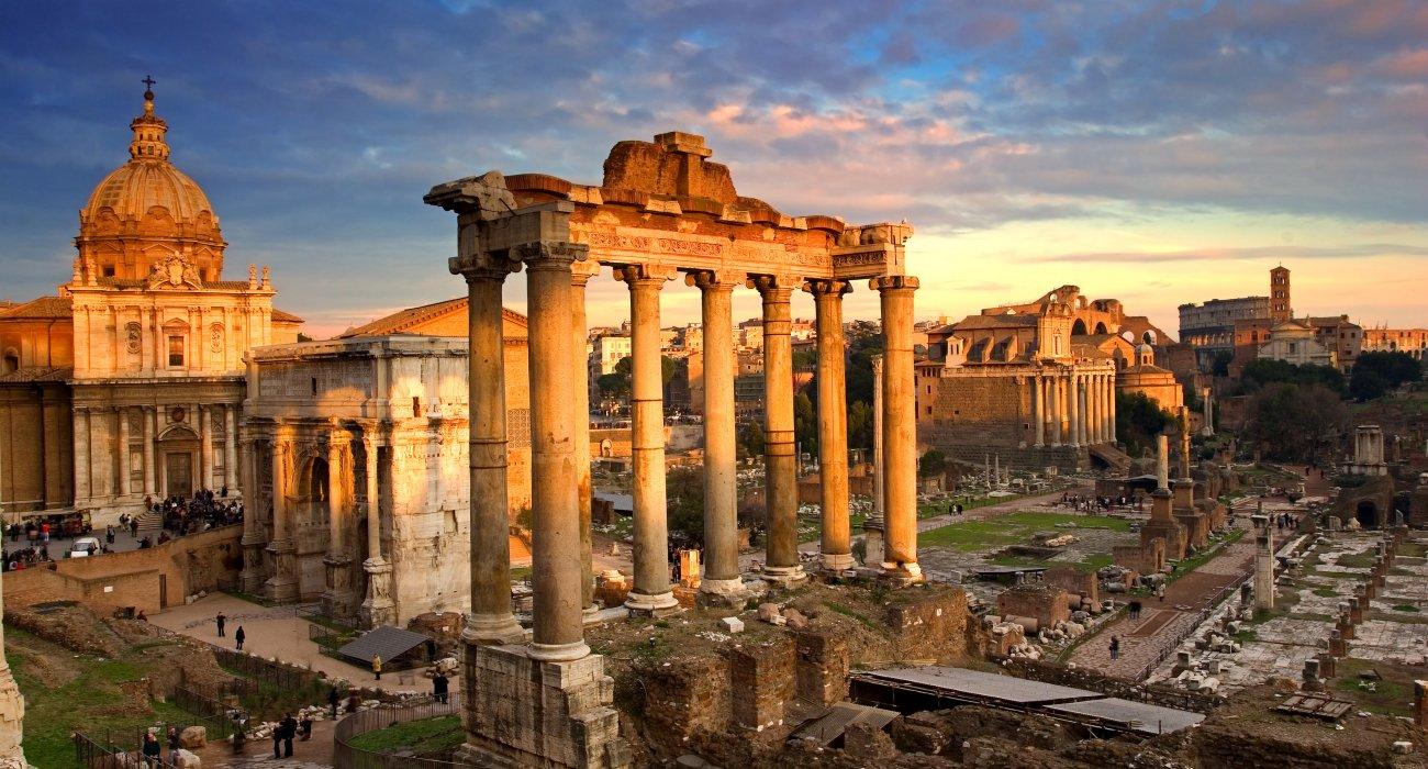 Italy 6 night Stay & Cruise - Image 2