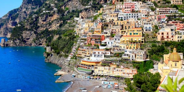 Sorrento – A taste of 5 STAR Italian Finesse
