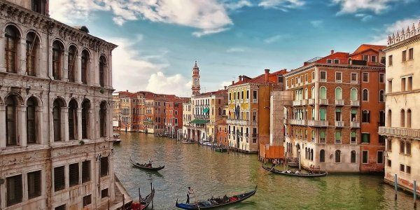 3* Venice Spring City Breaks