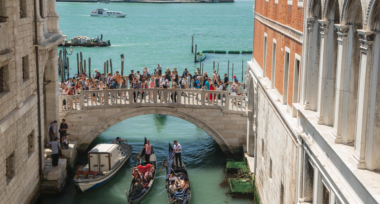 Enchanting 5 Night Venice Getaway - Image 4
