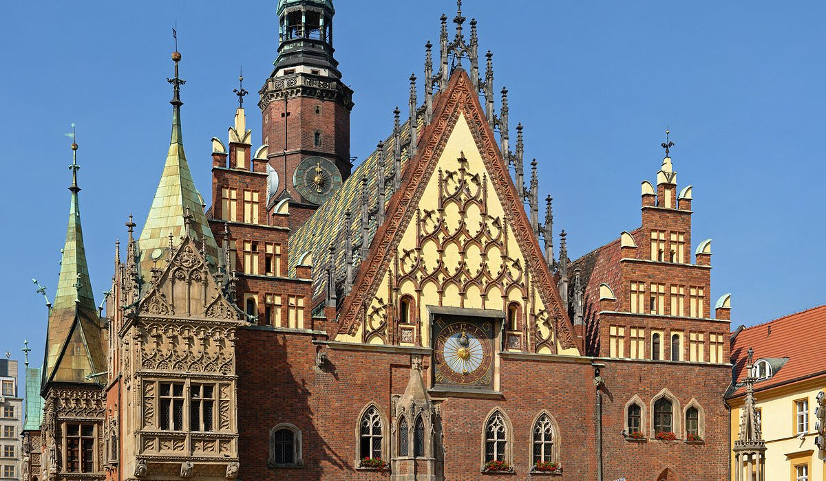 5* Whimsical Wroclaw City Break - Image 8
