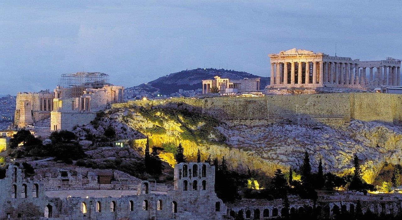 7 night Mediterranean Cruise Offer - Image 2