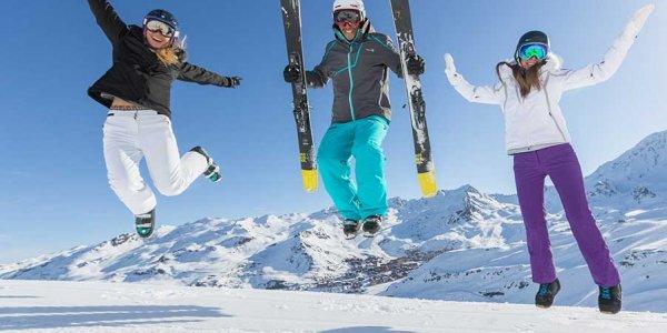 Ski-Tastic January Offer 2019