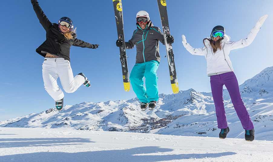 Ski-Tastic January Offer 2019 - Image 1
