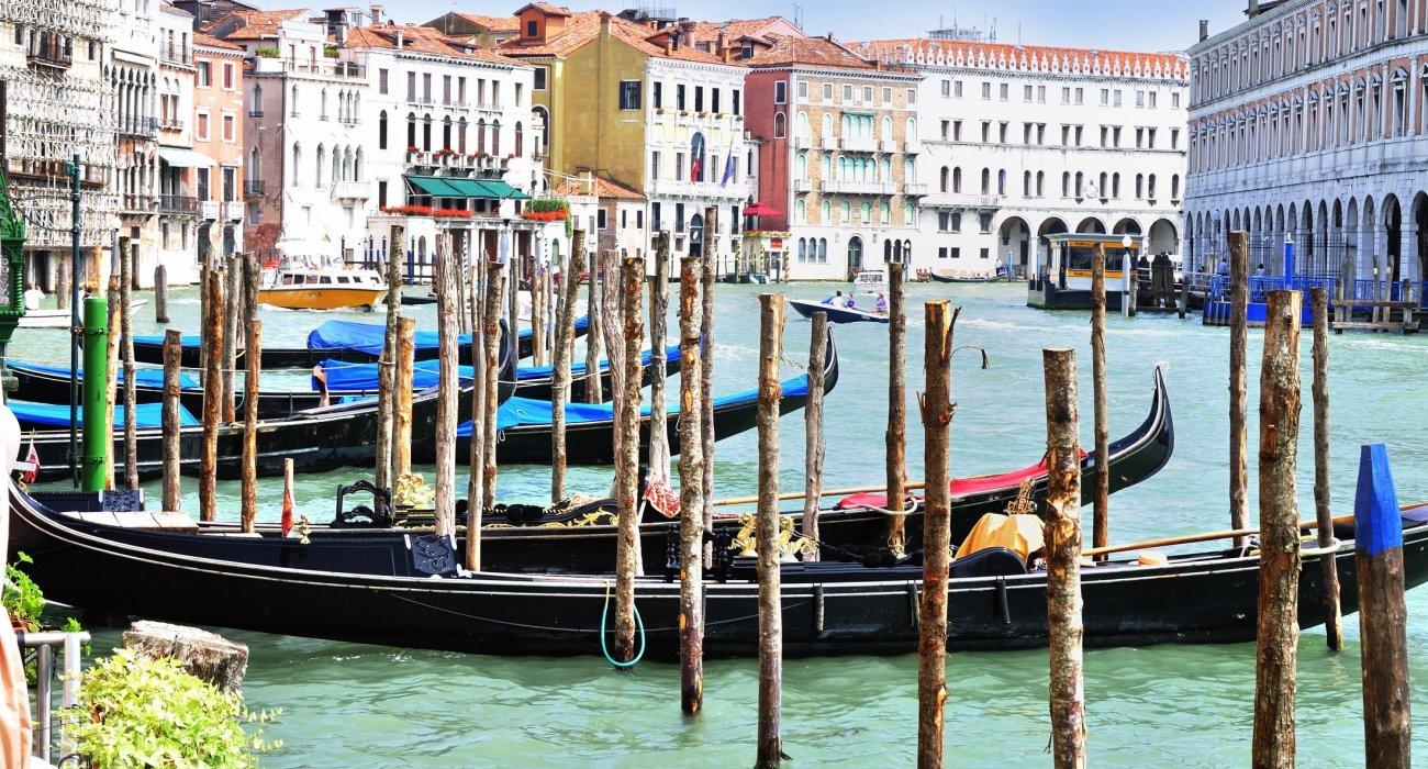 Enchanting 5 Night Venice Getaway - Image 2