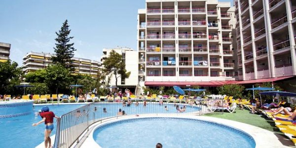 Salou 4 night April Short Break