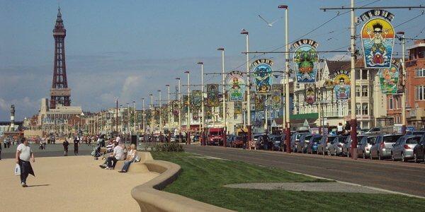 Blackpool Summer Special