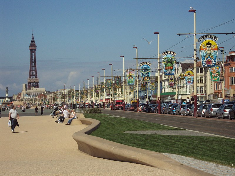 Blackpool Summer Special - Image 1