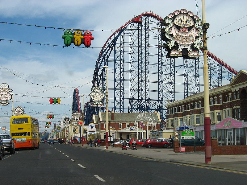 Blackpool Summer Special - Image 2