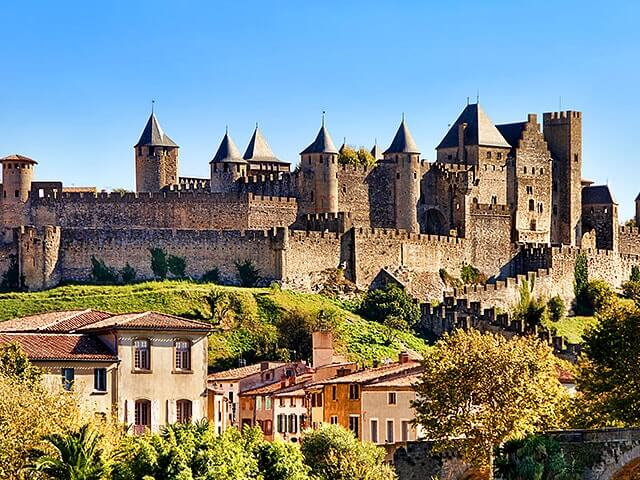 MEDIEVAL French CITY BREAK - Image 1