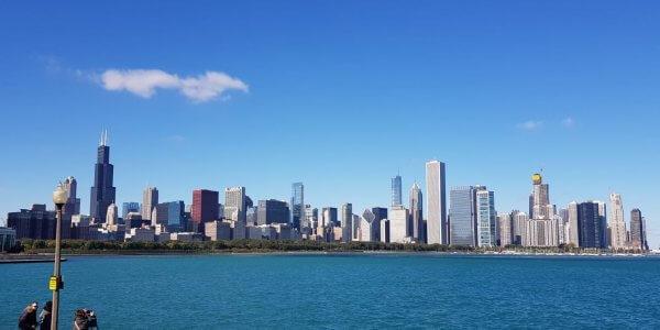 #NInja Verdict – Chicago, USA