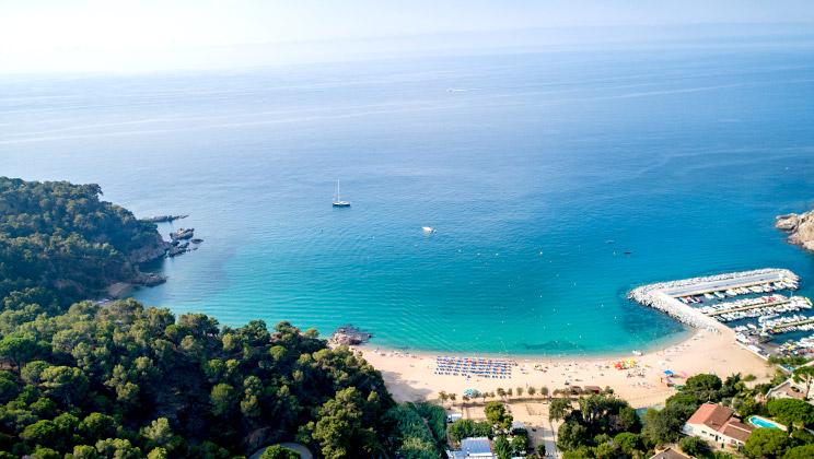 Costa Brava Al Fresco Offer - Image 1