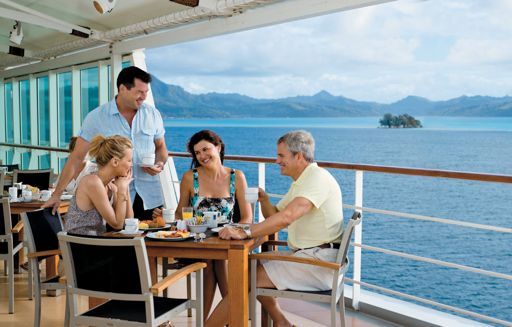 7 Night Greek Isles Cruise - Image 1