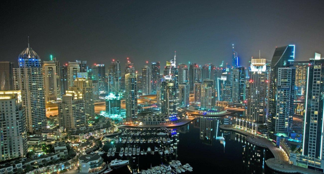Hong Kong and Dubai Two Centre - Image 1