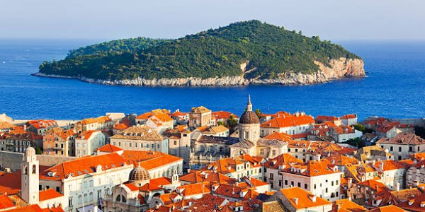 Betwitching Dubrovnik May Break