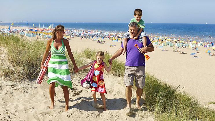Holland Al Fresco Camp Summer Offer - Image 1