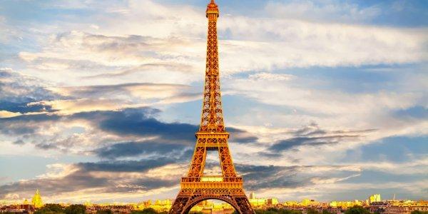 Late Feb City Break to Paris