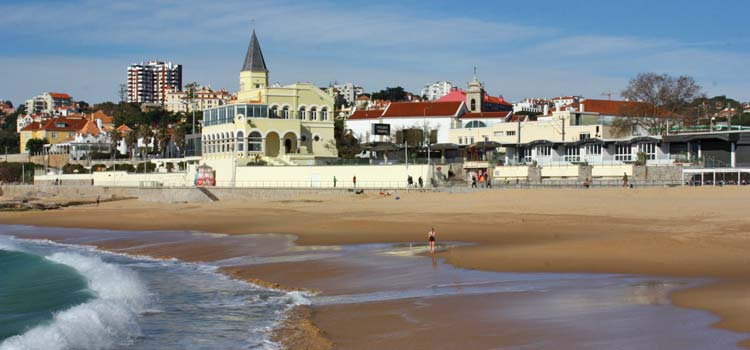 3 Night Portuguese Riviera Break - Image 1