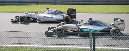 Belgium F1 Grand Prix Trip - Image 1